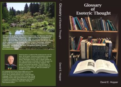Glossary of Esoteric Thought