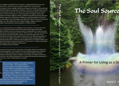 The Soul Source – A Primer for Living as a Soul
